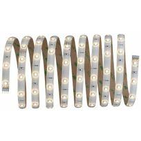 Paulmann - Bandeau lumineux Led - adhésif - flexible - protection Ip44 - YourLED - 3M 3000K
