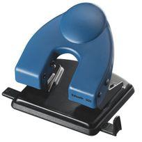 Esselte - Perforateur de bureau 2 trous capacité 25 feuilles bleu