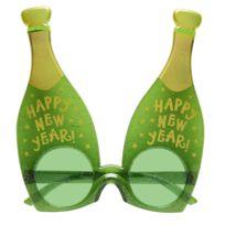 Sancto - 12 lunettes champagne