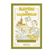 Torchons Et Bouchons - Torchon Savon De Marseille Torchons & Bouchons
