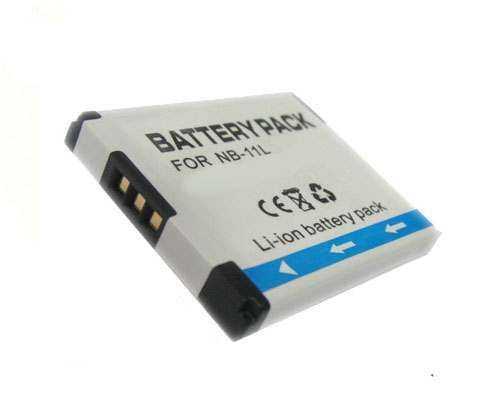 Ixy 220f Original VHBW ® batería para Canon nb-11l IXUS 125hs Ixy 420f IXUS 240hs