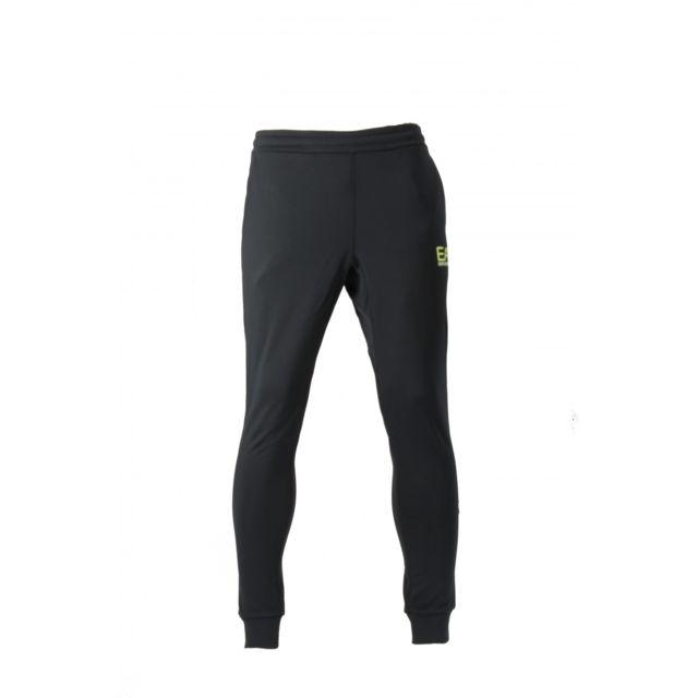 0e5c091fa4ee Armani Ea7 - Pantalon de survêtement Ea7 Emporio Armani - Ref. 6YPP63-PJ16Z-
