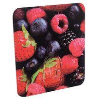 Compactor - Crochet magique : Fruits rouge