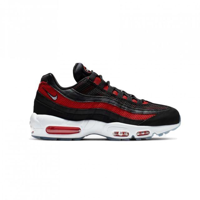 Basket mode Nike Air Max 95 749766036 – Soldes et achat