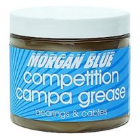 Morgan Blue - Pot de graisse Competition Campa Grease 200 cc