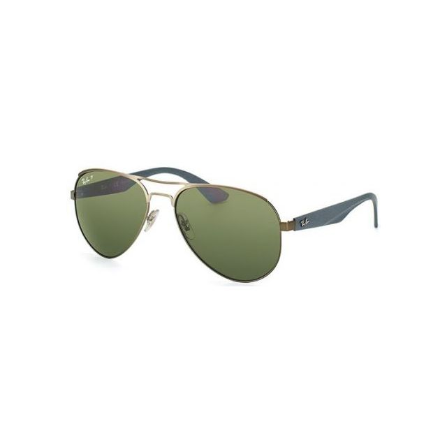 28f9bfa6f59c2 Ray-Ban - Lunette de soleil Rayban Rayban Rb3523 T59 collection Rb3523 -  pas cher Achat   Vente Lunettes Tendance - RueDuCommerce