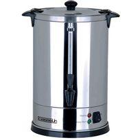 Casselin - percolateur café 8.8l 60 tasses - cpc60