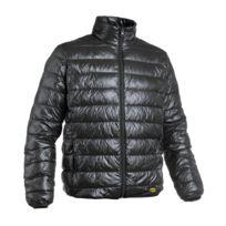 DIADORA - Veste trendy rembourré Noir POSH- 15991780013