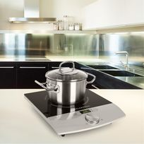 VariCook Single Plaque de cuisson induction 1800W 240