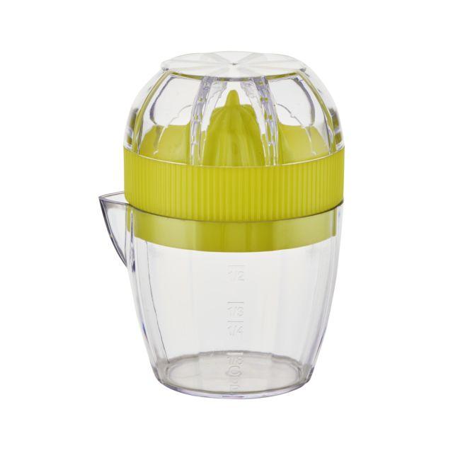 EASY MAKE Presse-citron avec réservoir