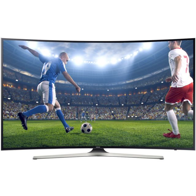 "Samsung - TV LED 49"" 124 cm UE49MU6220WXXN"
