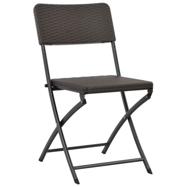 chaise d extérieur pliante