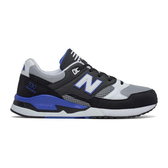 new balance noir bleu