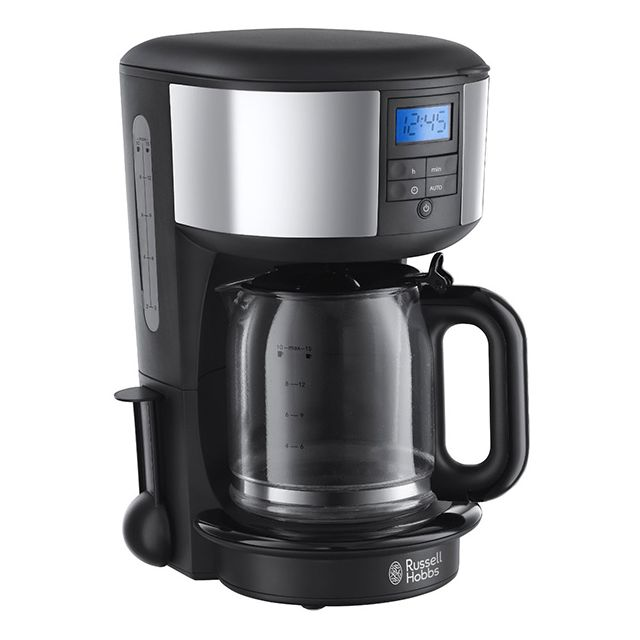 RUSSELL HOBBS cafetière programmable 15 tasses 1000w - 20150-56