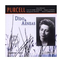 Cascavelle - Purcell : Dido and Aeneas