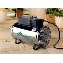 LAMS - Chauffage électrique pour serre jusqu'à 20 m²