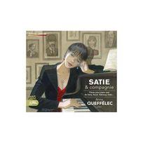 Mirare - Satie & compagnie - Folle journée de Nantes