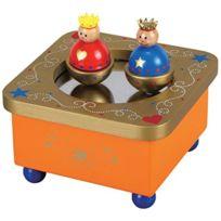 New Classic Toys - 0602 - PoupÉE - Oursson Et Oursonne À Habiller - MagnÉTIQUE