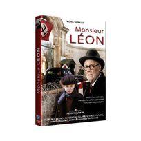 Lcj Editions - Monsieur Léon
