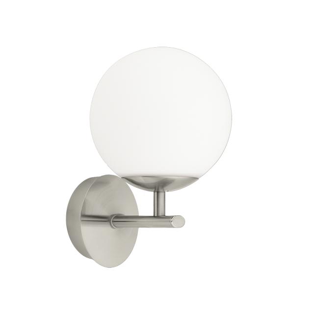 Eglo - Applique globe salle de bain Palermo Ip44 H20 cm ...