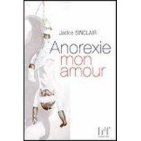 Heures De France - Anorexie mon amour