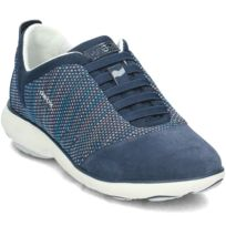 ed4593b65c9a14 Chaussures Femme Geox - Achat Chaussures Femme Geox pas cher - Rue ...