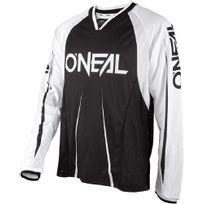 Oneal - Element Fr Blocker - Maillot manches longues - blanc/noir