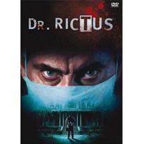 Aquarelle - Dr. Rictus