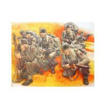 Heller - Commandos Britanniques