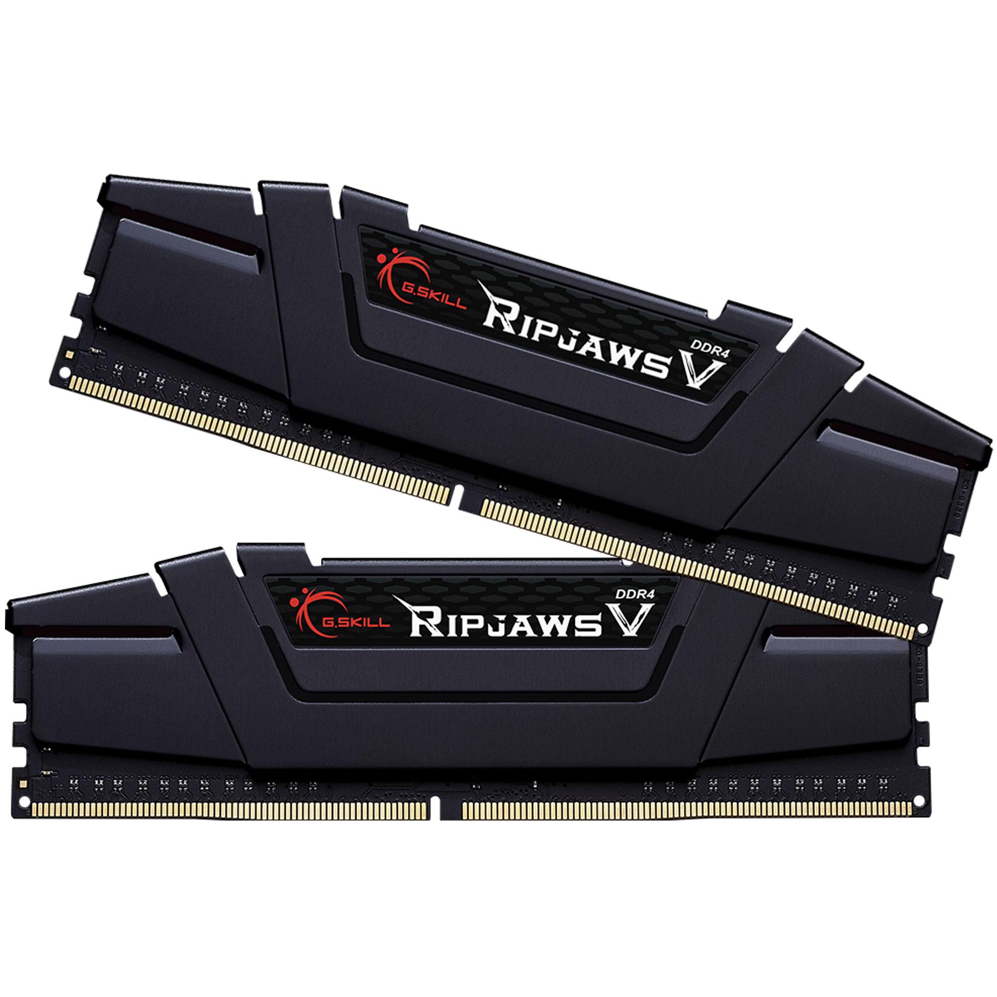 Kit de mémoire Ripjaws V 2
