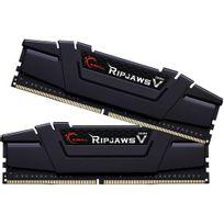 G.SKILL - Ripjaws V Series 8 Go 2 x 4 Go DDR4 - 3200 MHz - CAS 16