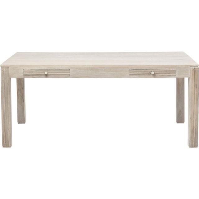 Karedesign Table Linear 180x90cm Kare Design