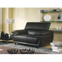 Fauteuil cuir 1 place achat fauteuil cuir 1 place pas for La maison du cuir