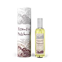 Provence Et Nature - Eau de toilette Essentiel Patchouli, 100 % naturelle, 100 ml Provence & Nature
