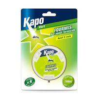 Kapo - appât gel anti-fourmis 10g 100% naturel - 3128