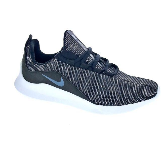 best authentic bce7b be9f9 ... Nike - Chaussures Nike Femme Baskets basses modele Viale Prem ...