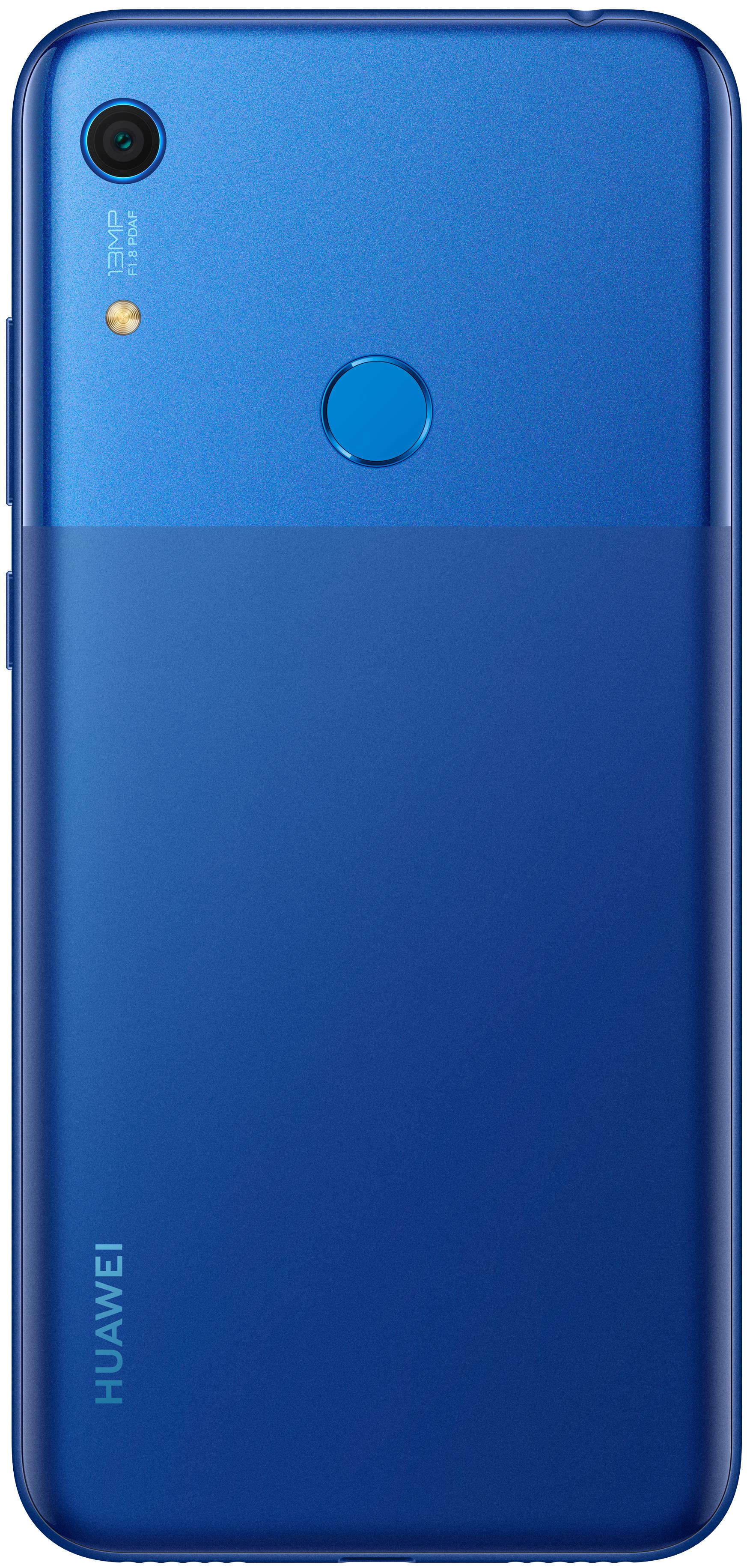 Smartphone Y6S 32 Go Huawei Bleu