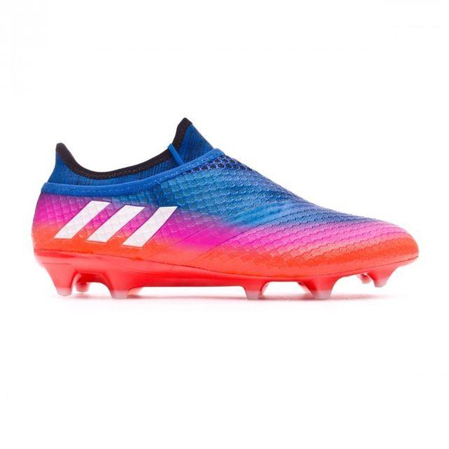Adidas performance adidas Messi 16+ Pureagility Fg Blue
