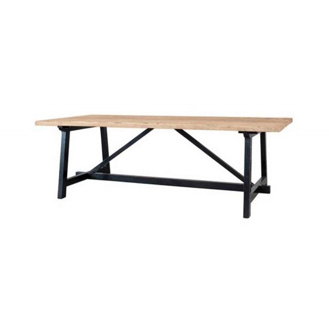 Meubles Europeens Table atelier