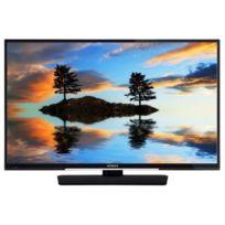 Hitachi - Téléviseur - 49HK4W04 49' Ultra Hd