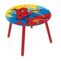 Spiderman - Table de jeu - Bureau pour enfant