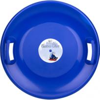 Cja Sport - Luge siège en plastique Bleu Taille 60