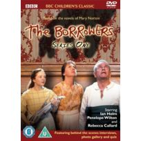 2entertain - The Borrowers - Series 1 IMPORT Anglais, IMPORT Dvd - Edition simple