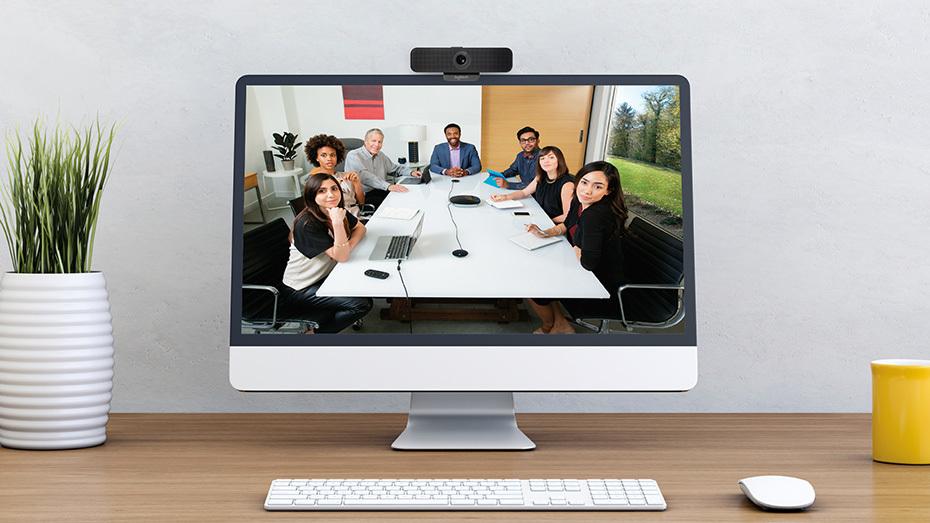 C925E BUSINESS WEBCAM