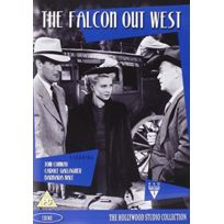 Odeon - The Falcon Out West IMPORT Anglais, IMPORT Dvd - Edition simple