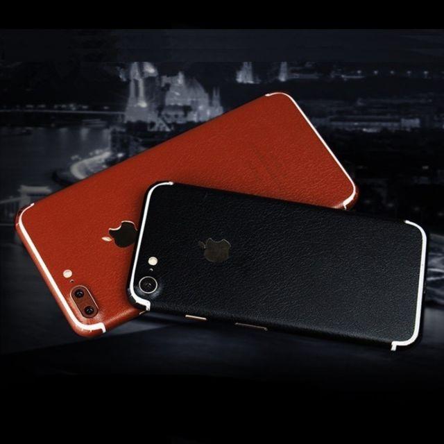 coque iphone 8 sticker