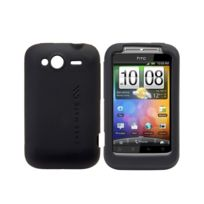 Case Mate - Housse Case-Mate Safe Skin pour Htc Wildfire S