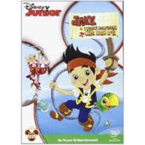 The Walt Disney Company Italia S.P.A. - Jake E I Pirati Dell'ISOLA Che Non C'È Volume 01 IMPORT Italien, IMPORT Dvd - Edition simple