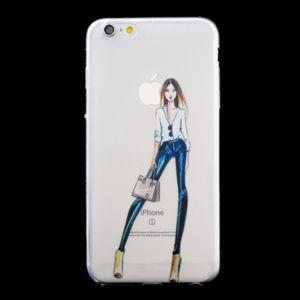coque iphone 6 parisienne