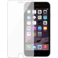 BIGBEN - Verre trempe iPhone 6/6s/7/8 - Transparent